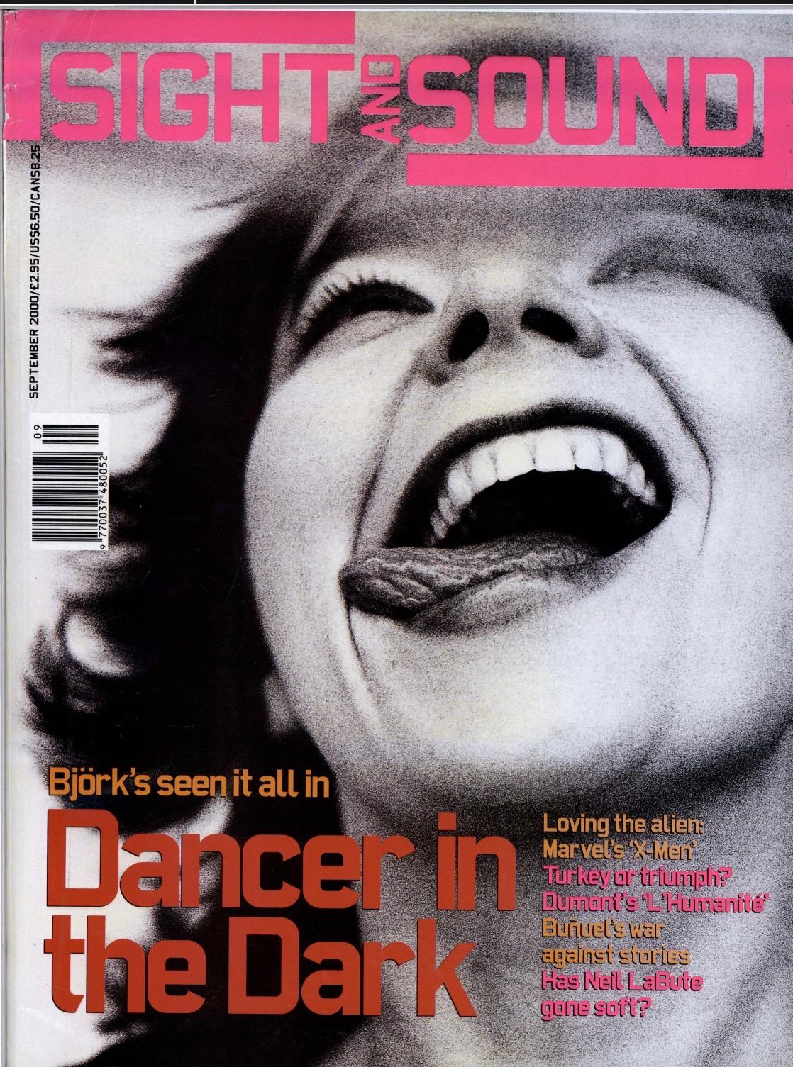 Dancer In The Dark Lars Von Trier Denmark 2000 First Impressions